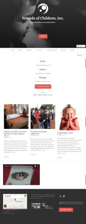 Friends of Children, Inc., http://friendsofchildreninc.org/